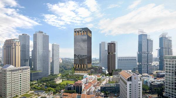 Guoco Midtown - EDGEPROP SINGAPORE