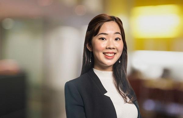 Sophia Lim (Credit: Savills)