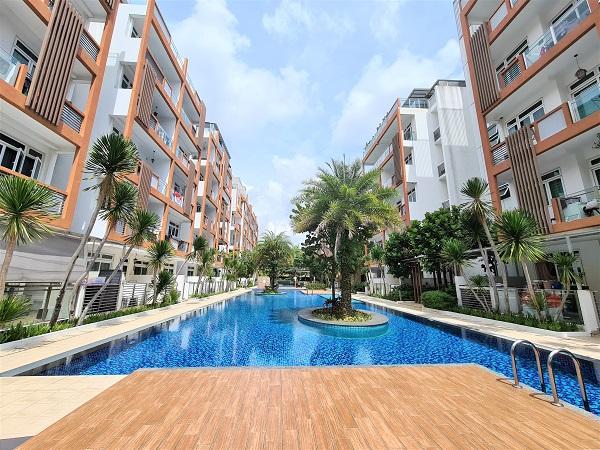 pool facility - EDGEPROP SINGAPORE