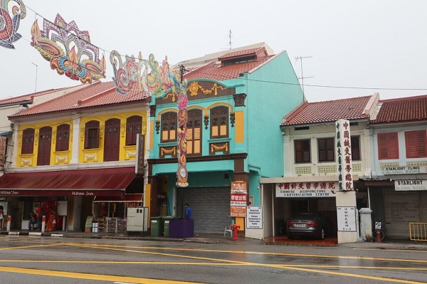 Serangoon Road - EDGEPROP SINGAPORE