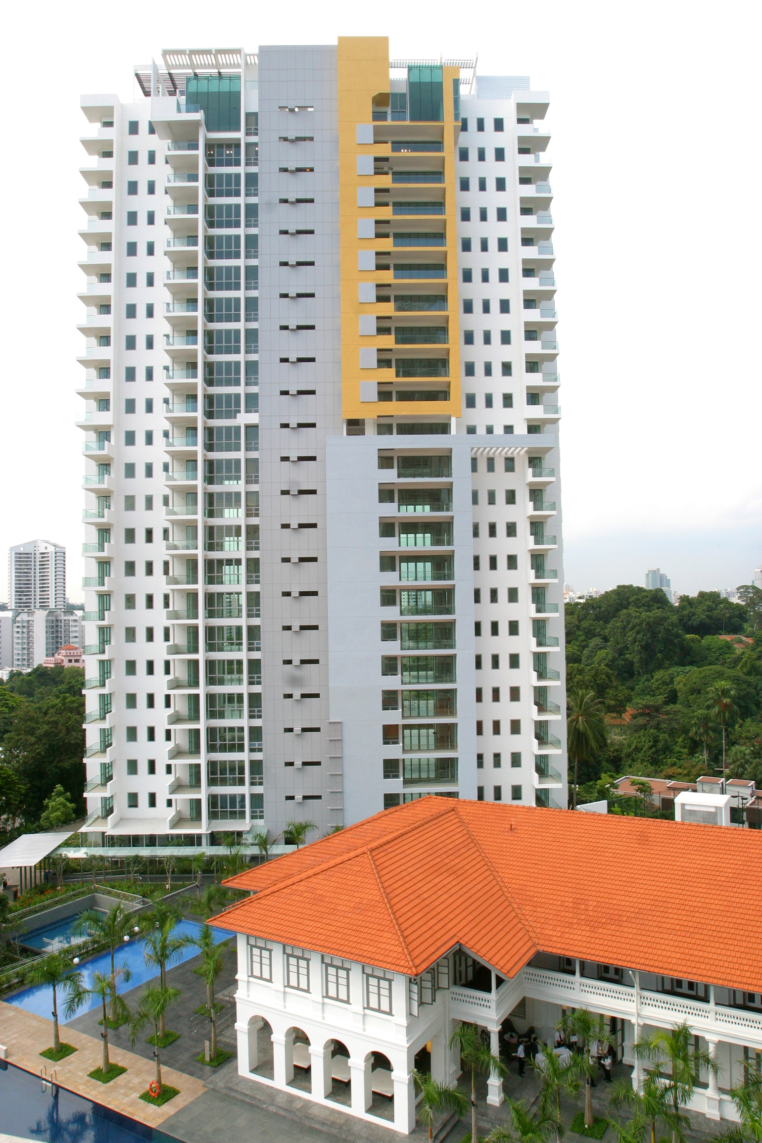 Draycott Eight - EDGEPROP SINGAPORE