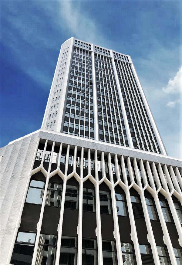 Peninsula Plaza - Strata offices