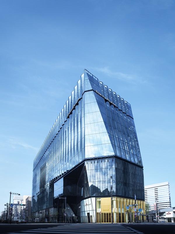 Tokyu-Land-Corporation-Tokyu-Plaza-Ginza - EDGEPROP SINGAPORE