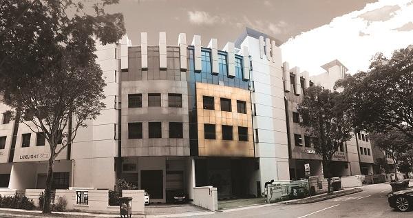 9 Kaki Bukit Place