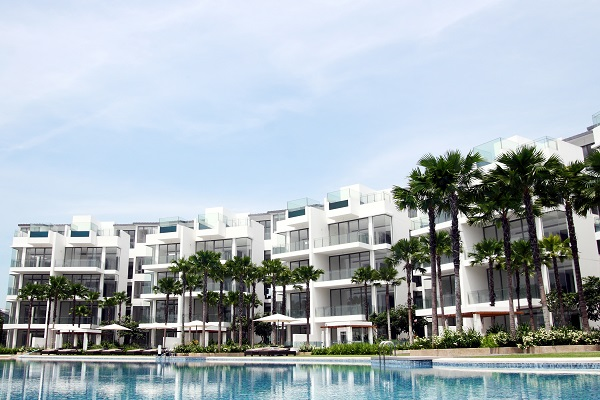 The greatest loss incurred over the week was from the resale of a 2,185 sq ft unit at Marina Collection in District 4 (Credit: The Edge Singapore)