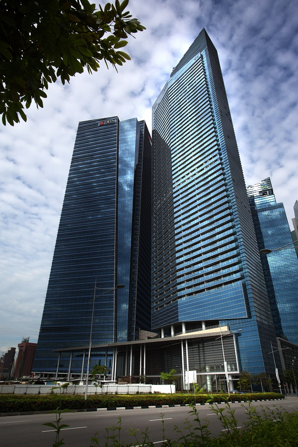 EDGEPROP SINGAPORE - Among the units sold during the period was a two-bedroom unit on the 15th floor of Marina Bay Residences (Credit: Samuel Isaac Chua/ The Edge Singapore)