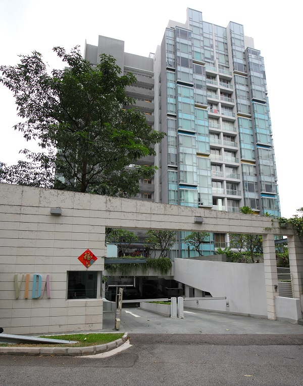 The biggest loss incurred over the week of Nov 19 to 26 was from the resale of an 861 sq ft unit at Vida in District 9 (Credit: Samuel Isaac Chua/ The Edge Singapore) - EDGEPROP SINGAPORE