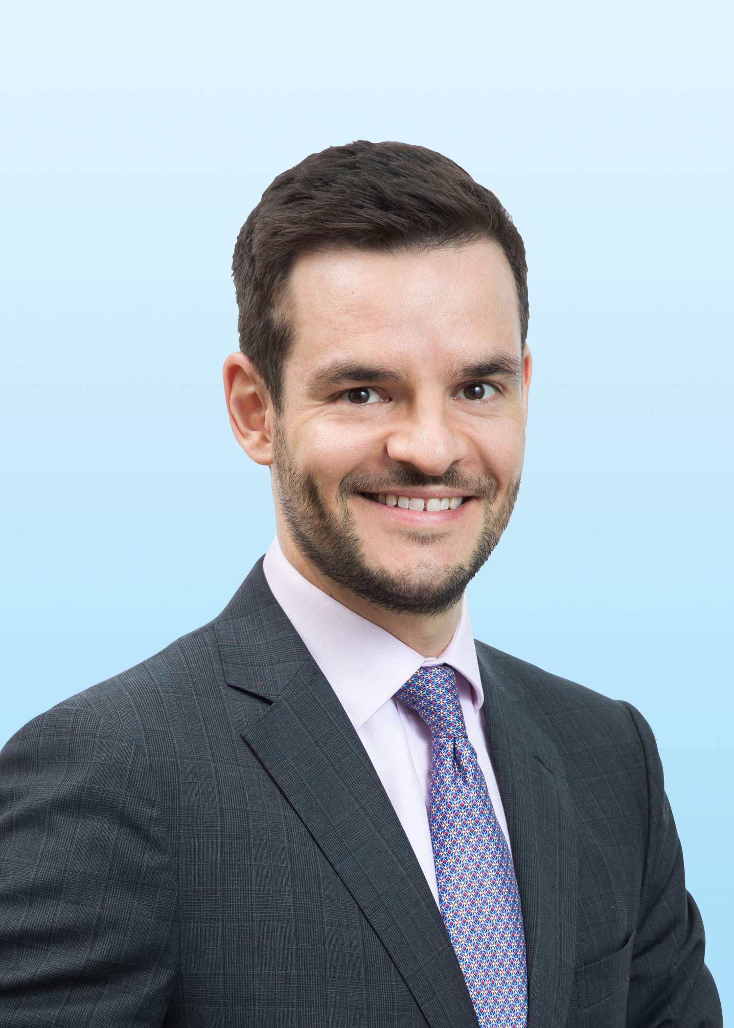 EDGEPROP SINGAPORE - Stephen Bruce (Credit: Colliers)