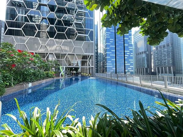 pool - EDGEPROP SINGAPORE