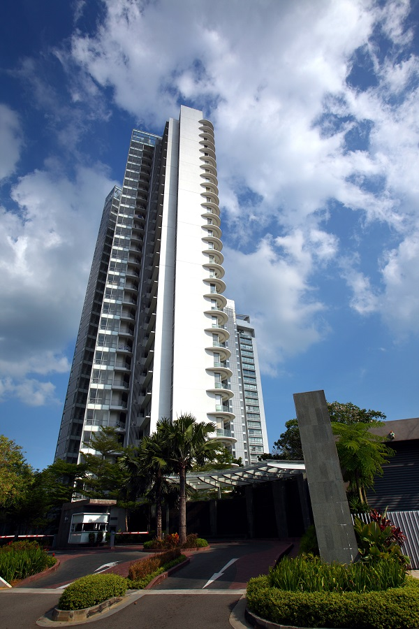 AALTO - Having sold a 1,550 sq ft, three-bedroom unit at Aalto for $3.16 million on July 8, the seller sustained a 20% loss of $800,000