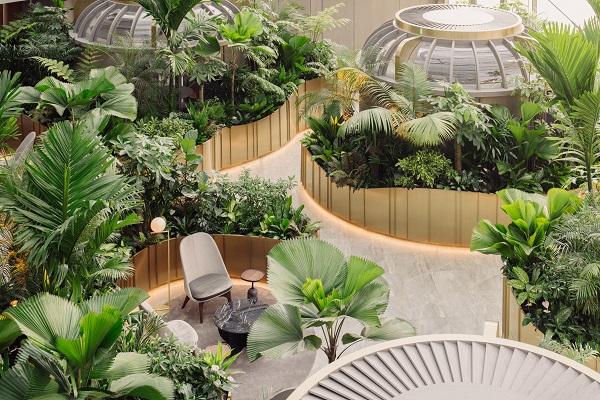 GardenLounge - EDGEPROP SINGAPORE