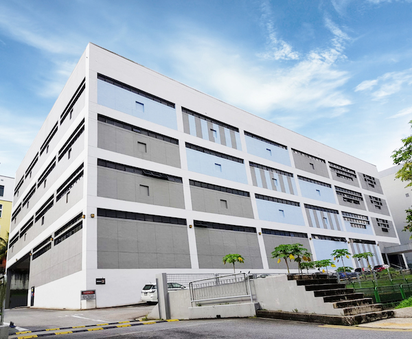 EDGEPROP SINGAPORE - 12 Tagore Drive (Credit: Colliers)
