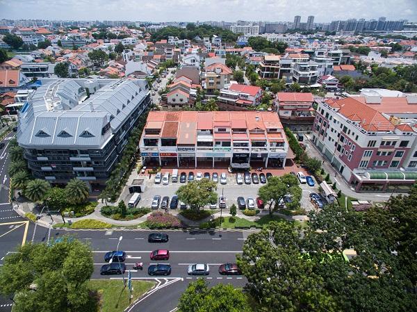 Siglap Shopping Centre - EDGEPROP SINGAPORE