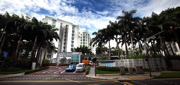CARIBBEAN AT KEPPEL BAY - Having sold a 1,464 sq ft, three-bedroom unit at Caribbean at Keppel Bay for $2.12 million on July 1, the seller sustained a 13% loss of $330,000