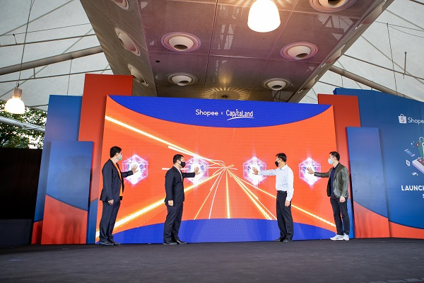 CapitaLand-and-Shopee-unveil-IMM-virtual-mall - EDGEPROP SINGAPORE
