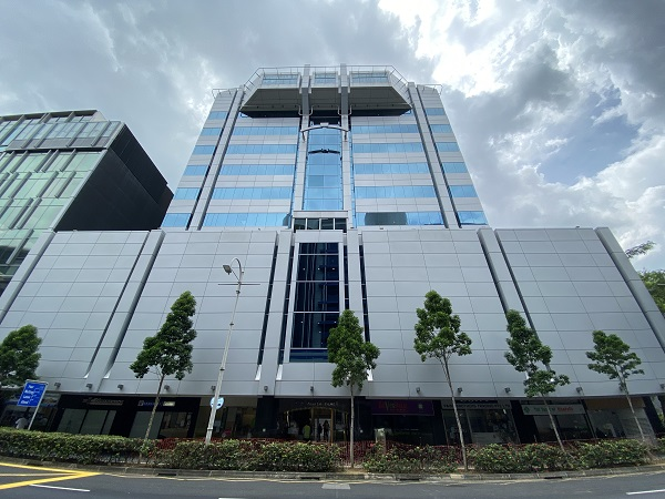 High-Street-Plaza-Entrance - EDGEPROP SINGAPORE