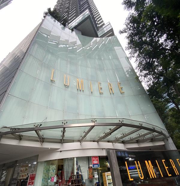 Lumiere - EDGEPROP SINGAPORE