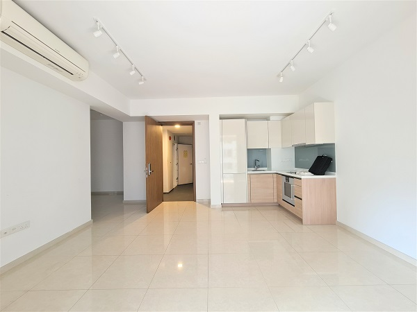 living and dining area - EDGEPROP SINGAPORE