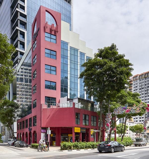 Fortuna Hotel - EDGEPROP SINGAPORE