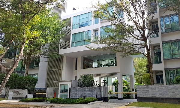 BEAUFORT ON NASSIM - Collective Sale - EDGEPROP SINGAPORE