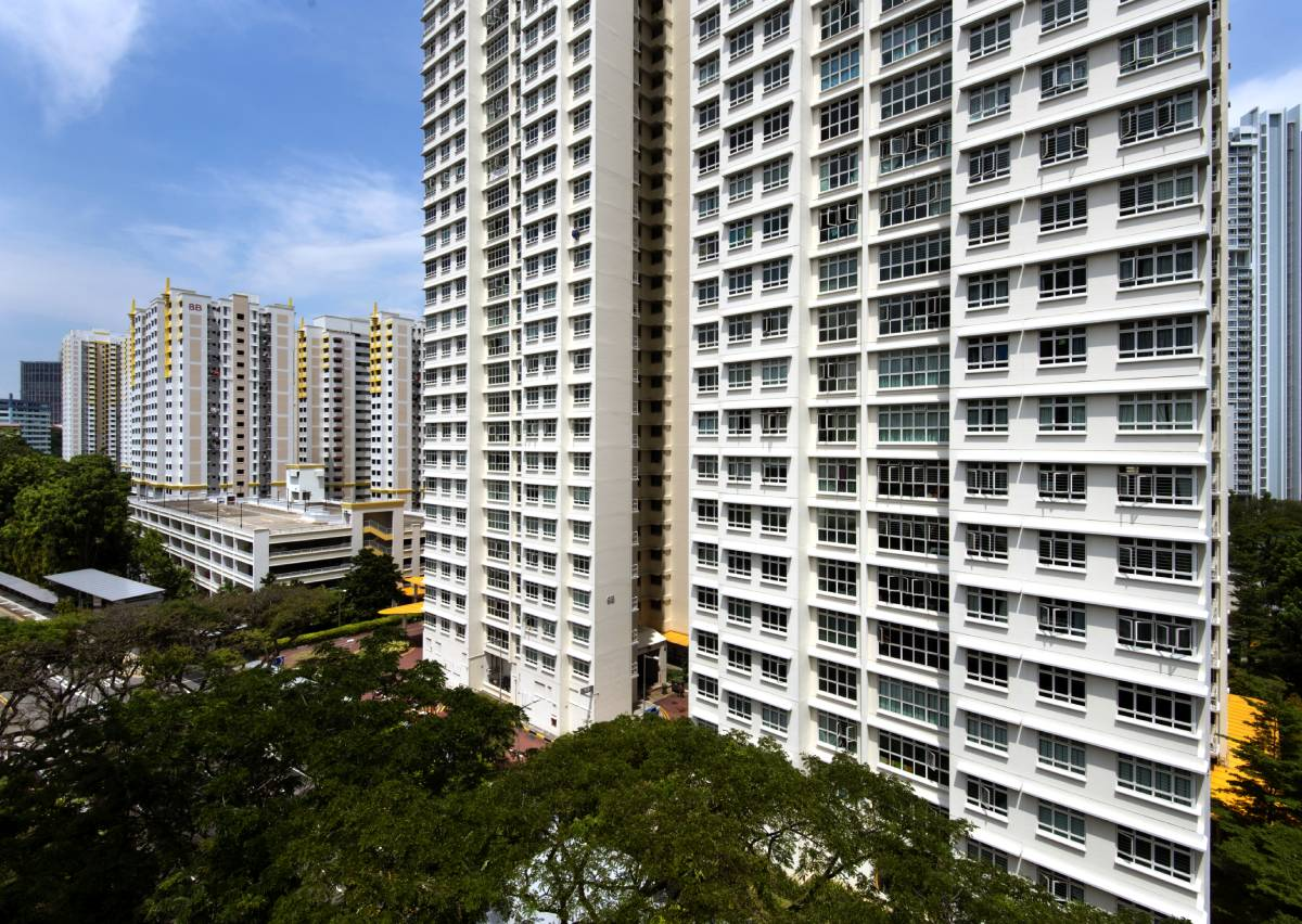 HDB - This year, HDB is on track to supply 15,000 units (Picture Credit: Albert Chua/EdgeProp Singapore)