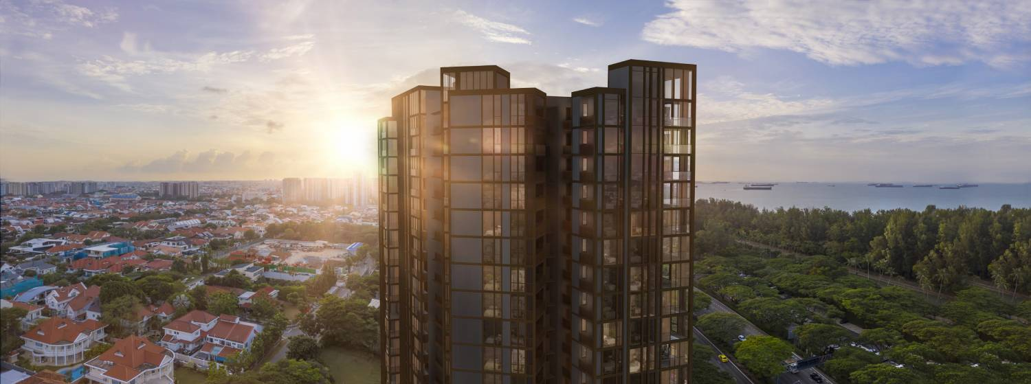 MEYER MANSION - Singapore-listed GuocoLand will preview on Sept 7 the new Meyer Mansion, which will comprise 200 units in a 25-storey block (Credit: GuocoLand Singapore)