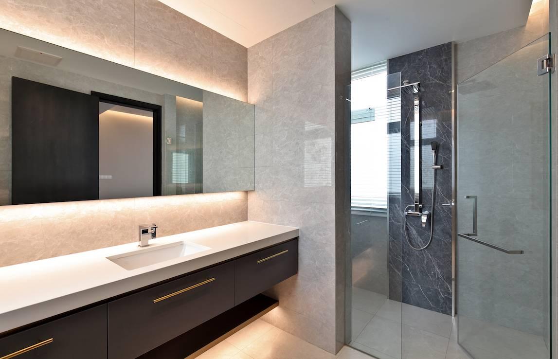 Chelsea Gardens Penthouse En Suite - three-bedrooms with en suite