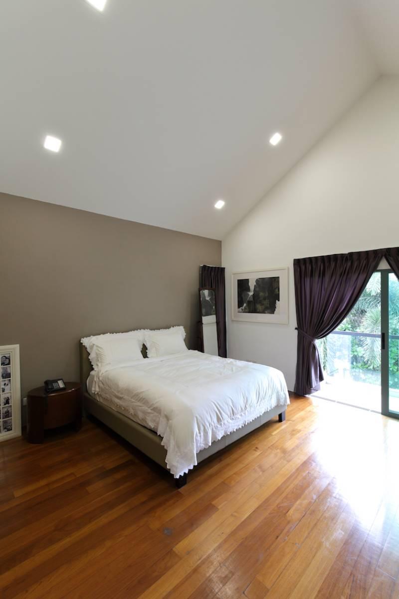 Woollerton Park - Bedroom in Bungalow One of the en suite bedrooms