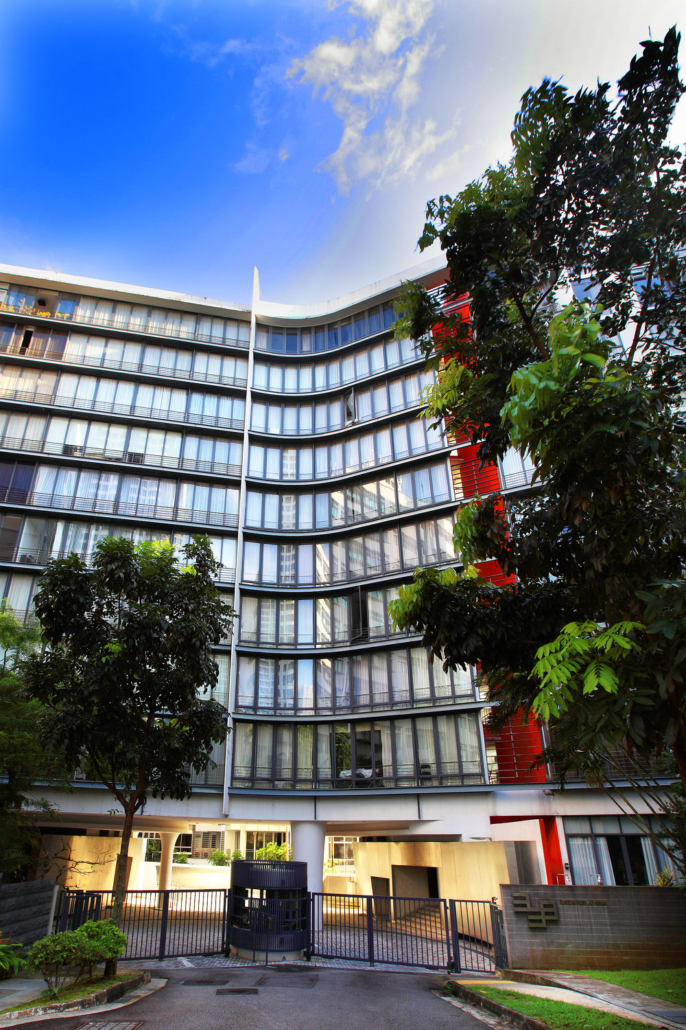Residences at 338A - EDGEPROP SINGAPORE