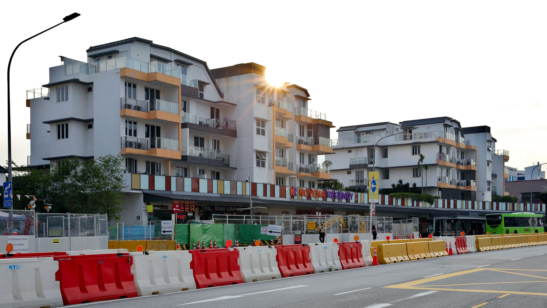 Novena Regency - EDGEPROP SINGAPORE