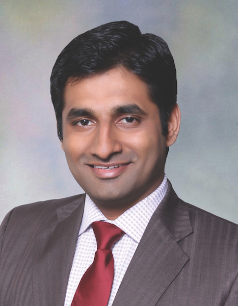 CBRE - Shobhit Choubey is the APAC lead, Host, at CBRE