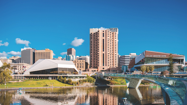 Adelaide - EDGEPROP SINGAPORE
