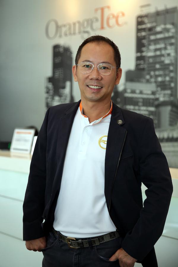 PCA's Lawrence Tan