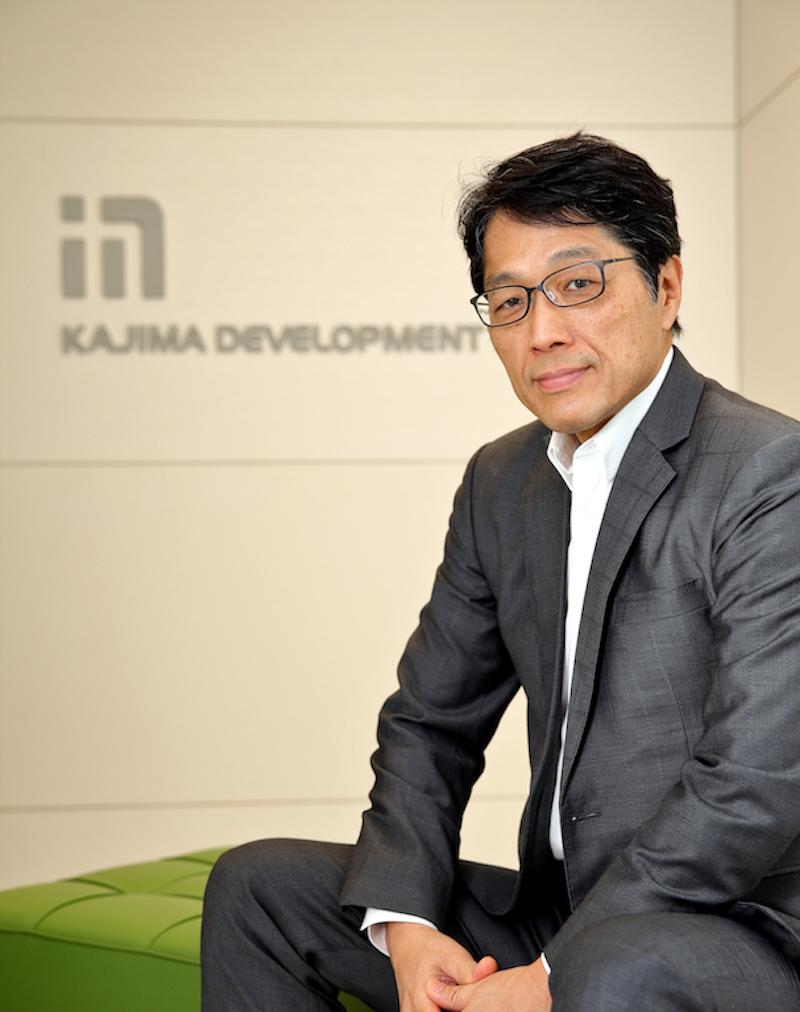 Keisuke Koshijima - EDGEPROP SINGAPORE