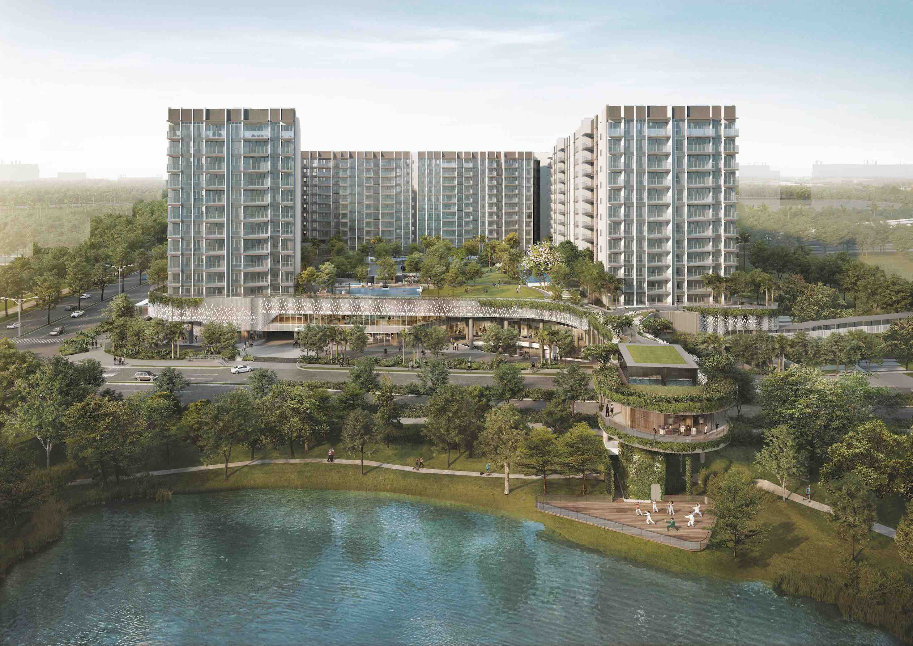Woodleigh Residences - EDGEPROP SINGAPORE