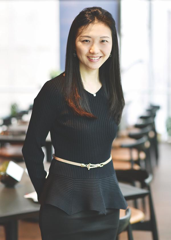 Angela Lim - SuMisura's Angela Lim - EDGEPROP SINGAPORE