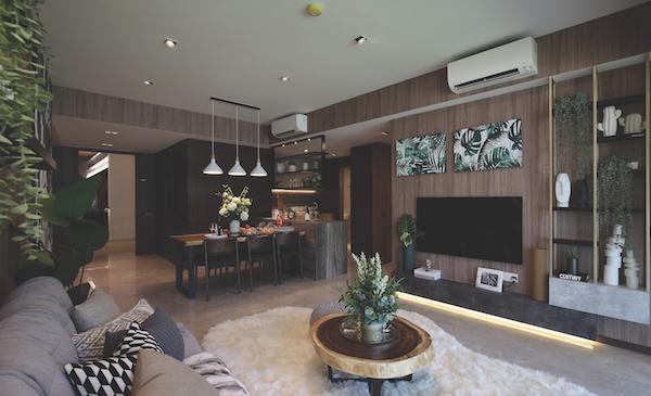 SUMISURA - One Pearl Bank's hygge theme - EDGEPROP SINGAPORE