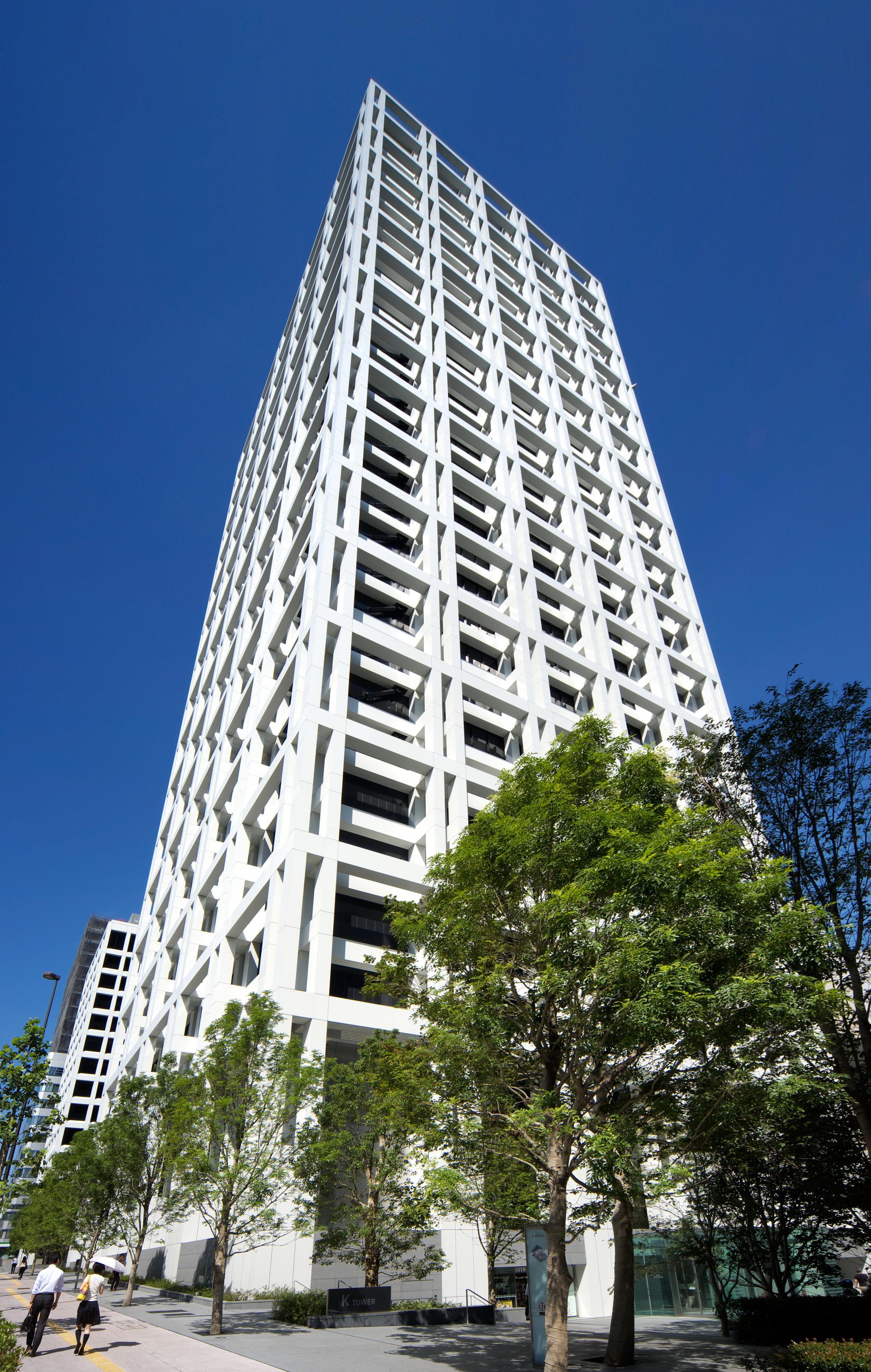Akasaka K-Tower - EDGEPROP SINGAPORE