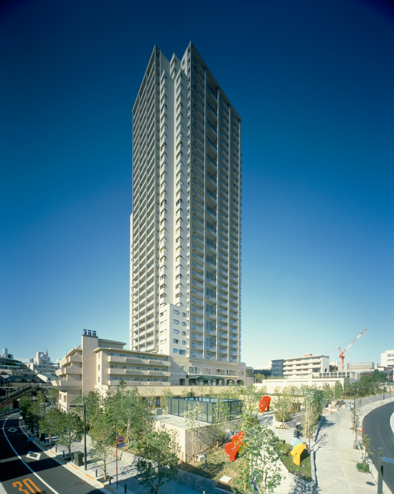 Daikanyama Address The Tower