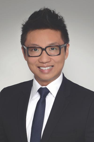 Terry Wong - EDGEPROP SINGAPORE