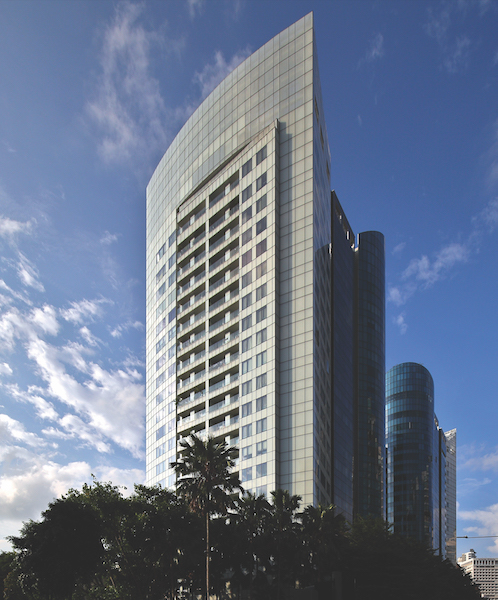 ST REGIS RESIDENCES - Tower - EDGEPROP SINGAPORE