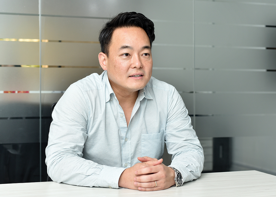 QIP - Prior to founding QIP, Young was CEO and executive director of IP Investment Management