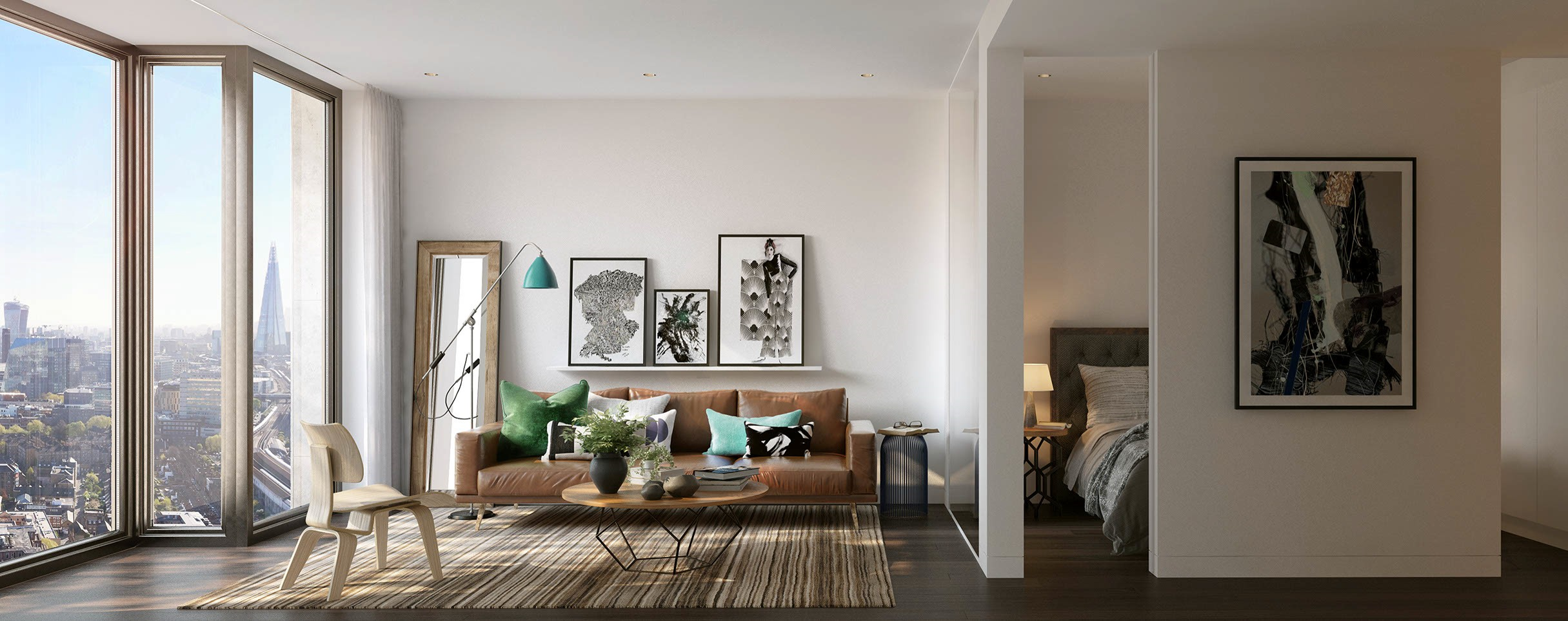 Scheduled For Completion In 4Q2019, 8 Casson Square Is A