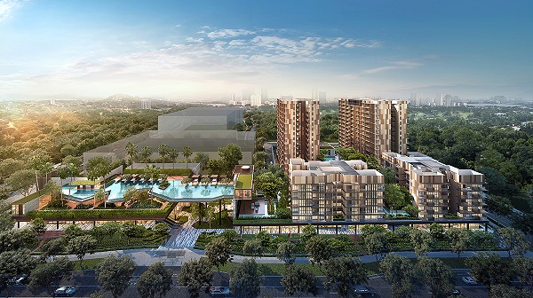 Dairy Farm residents enjoy luxury resort living – exclusivity, convenience and tranquility at the same time - EDGEPROP SINGAPORE