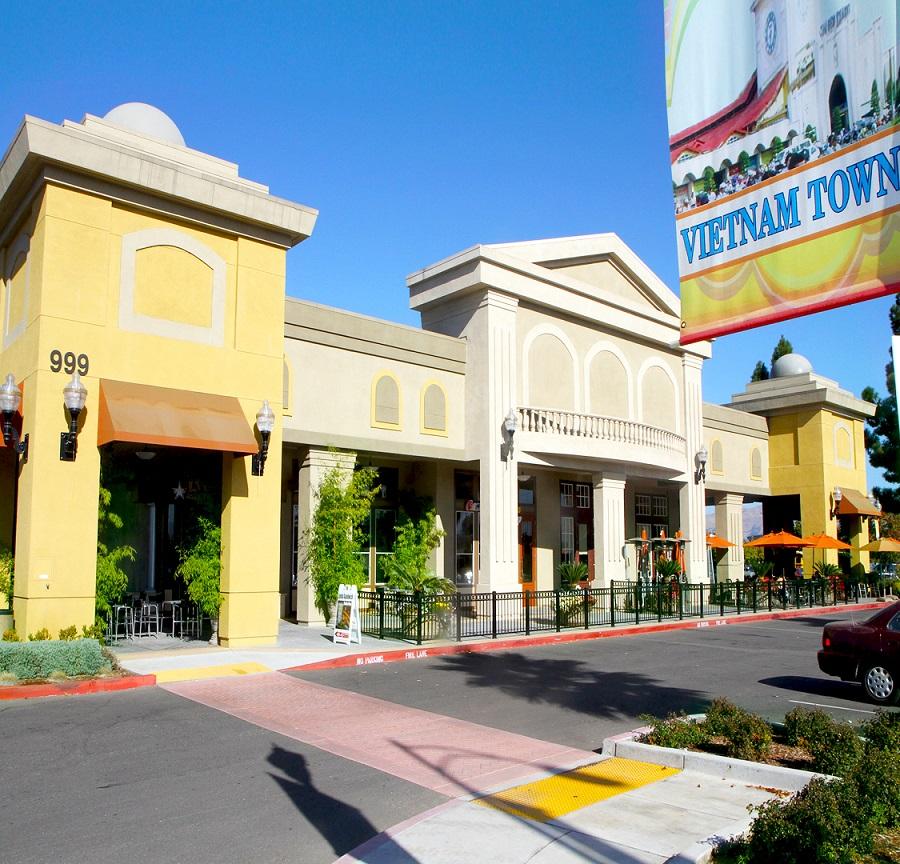 Vietnam Town project in San Jose, California - EDGEPROP SINGAPORE