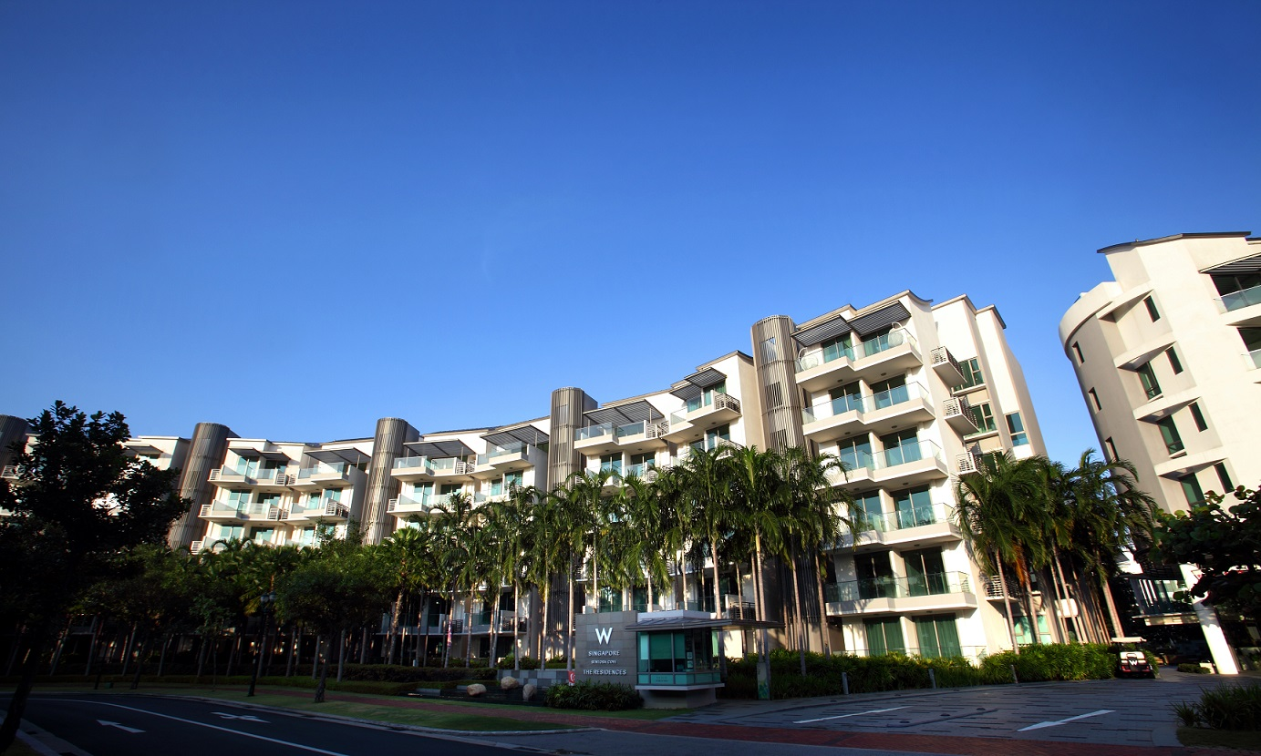 The Residences at W, Sentosa Cove - EDGEPROP SINGAPORE