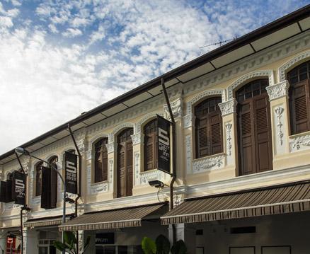 Exterior of 5footway.inn Project Bugis - EDGEPROP SINGAPORE