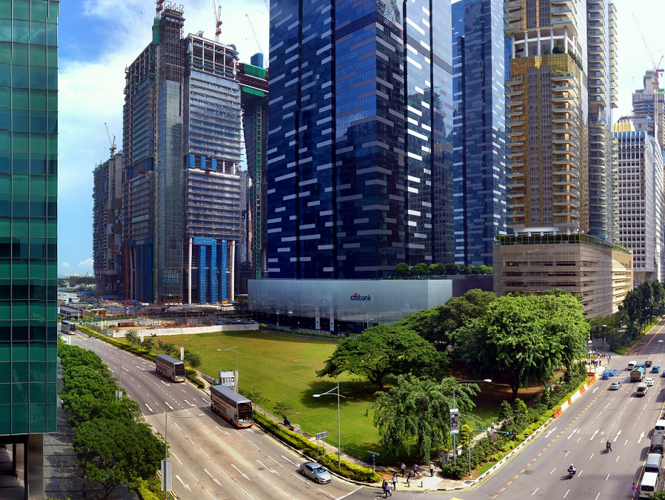 Central Boulevard site - EDGEPROP SINGAPORE