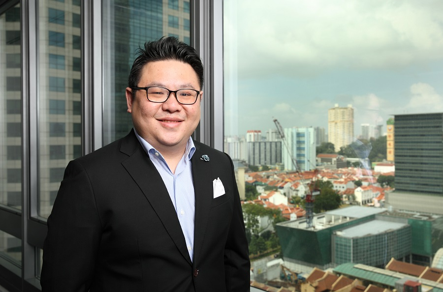 Matthew Ong - EDGEPROP SINGAPORE