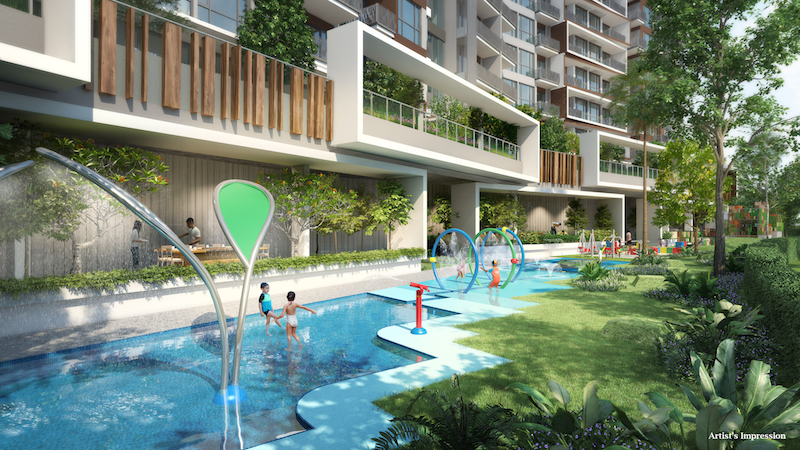 There are more than 60 facilities at Forest Woods, including the 150m Adventure Zone, which has a children's pool and flying fox